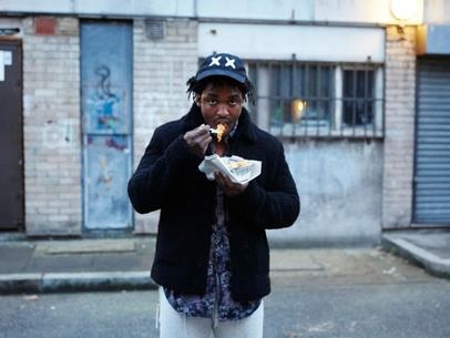 Hak Baker shares new video for latest track 'Conundrum'