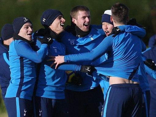 Pochettino will crank up music if Tottenham beat Man City