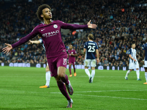 Sane, Toure have a role to play at City, says Guardiola