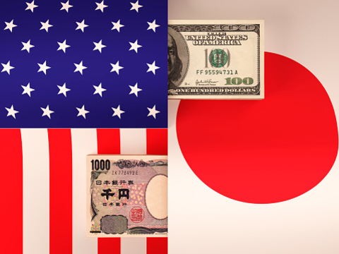 Dollar Firmer Versus Yen Ahead Of Powell's Testimony