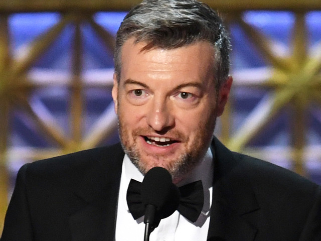 Emmy Awards 2017: Charlie Brooker Leads British Winners With 'Black Mirror' Triumph