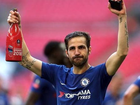 5 Things Cesc Fabregas brought to English football