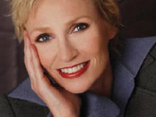 Spotlight: Jane Lynch's Charity Work