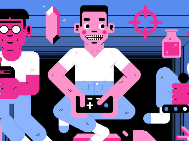 Are Video Games the Best New Social Network? - News