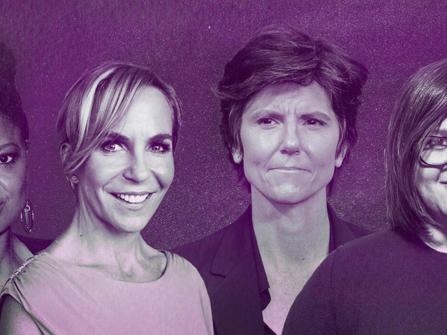 With 'One Mississippi,' The Moment For Women Storytellers Is Now