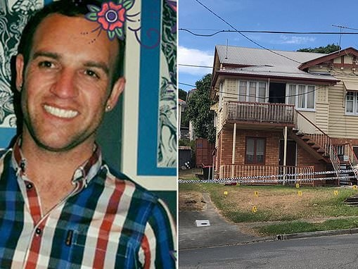 Murder investigation after sister found Robert Charles Frescon stabbed to death in his apartment