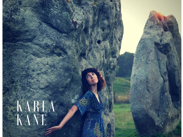Karla Kane : King's Daughters Home For Incurables – album review