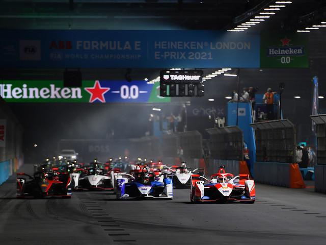Overheard in London: Autocar listens in to Formula E's UK return