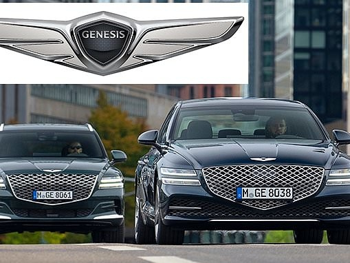 Genesis is a new car brand from Korea aiming to take Britain by storm