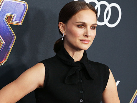 Natalie Portman Makes Surprise Red Carpet Appearance At 'Endgame' After Leaving MCU In 'Thor 2'