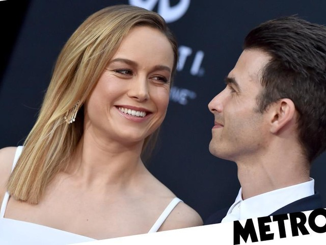 Captain Marvel star Brie Larson 'calls off engagement with Alex Greenwald' after three years