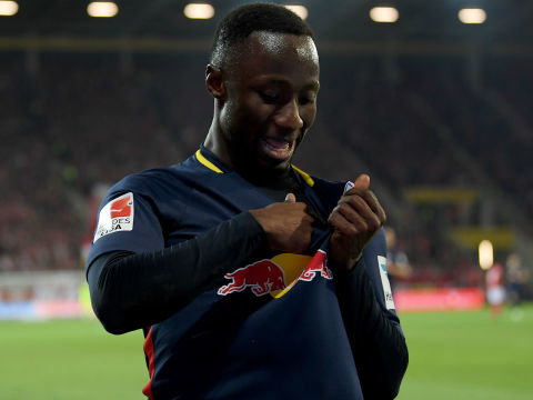 Orban: Leipzig expecting another great season from Liverpool target Keita