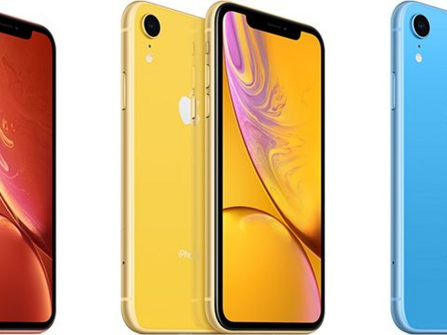 iPhone XR Now Available for Pre-Order From Apple's Online Store