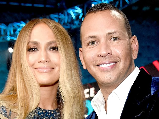 Jennifer Lopez, Alex Rodriguez Raised $26 Million for Puerto Rico Hurricane Relief — Details