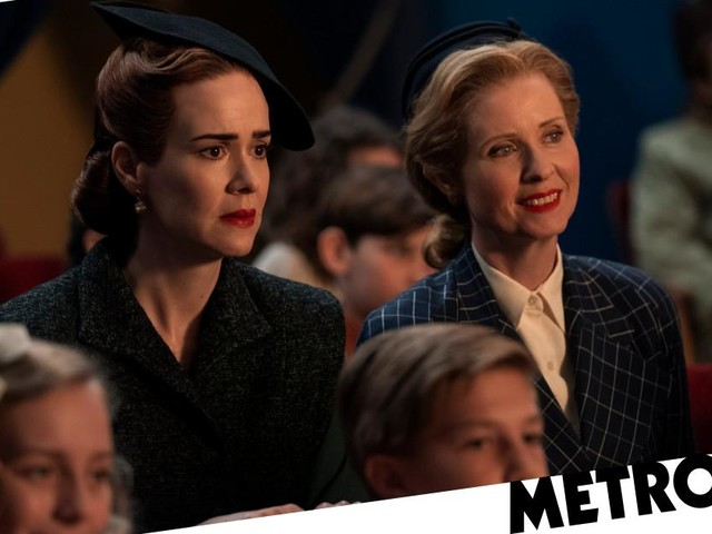 Netflix's Ratched: Ending explained as Mildred's LGBT love story takes unexpected turn