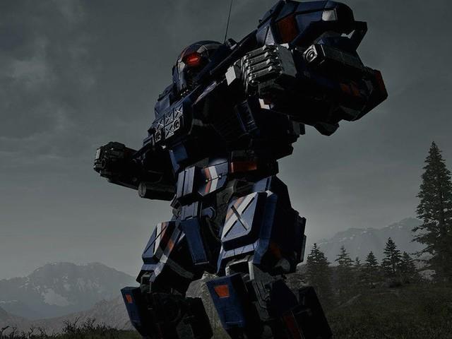 MechWarrior 5: Mercenaries Will Support Mods and 4-Player co-op