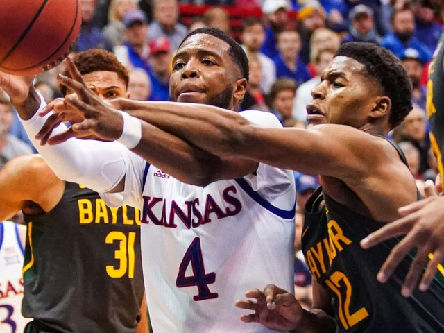 15 teams that can get a No. 1 seed in the NCAA tournament