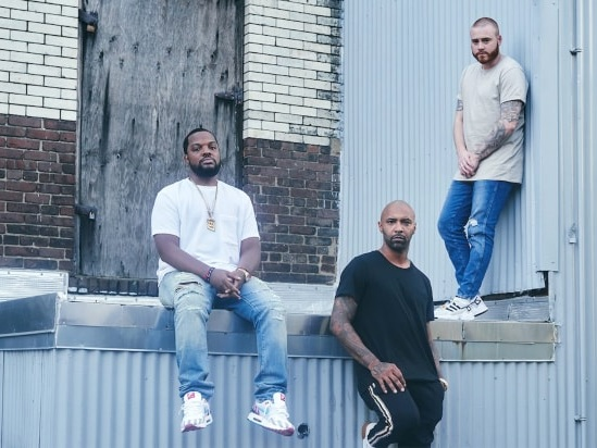 Joe Budden Ends Podcast After Firing Co-Hosts Rory and Mal Mid-Show