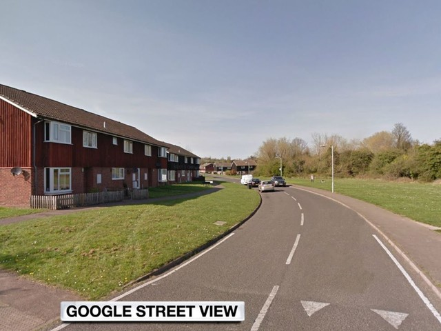 Man arrested after woman stabbed to death