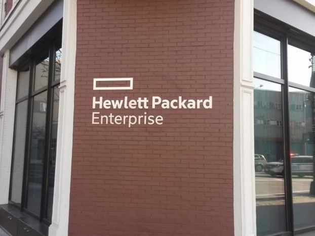 How HPE plans to spin out its software assets