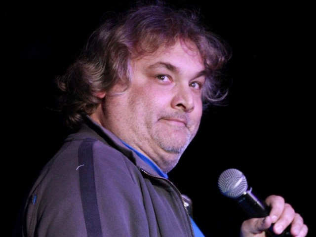 Artie Lange Quit Drugs For Judge: 'He Has No Choice' But To Stay Sober