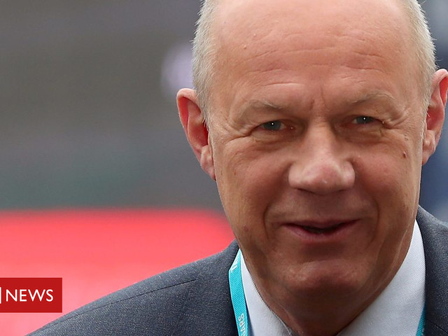 Damian Green says Kate Maltby incident was not inappropriate