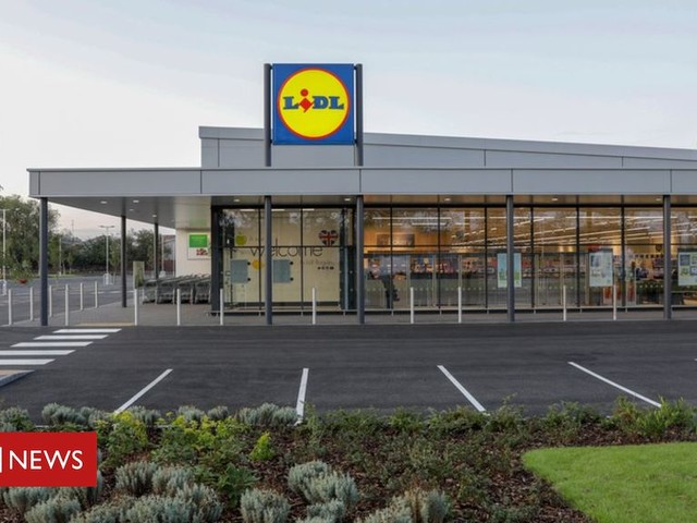 How Lidl learnt to be less German in the UK