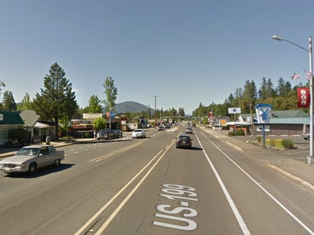 An Oregon town couldn't afford to hire cops for the night shift, so it proposed installing security cameras manned by volunteers who can identify 'hardcore criminals' just by looking at them