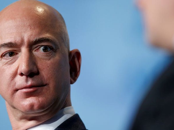 You most certainly paid more federal taxes than Amazon did last year. Amazon has been using a powerful weapon to make its US tax bills go poof — its own stock price.