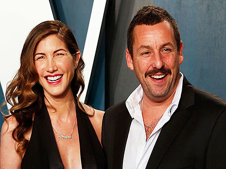 Adam Sandler Wife's Jackie: Everything To Know About The Comedian's Partner Of 18 Years