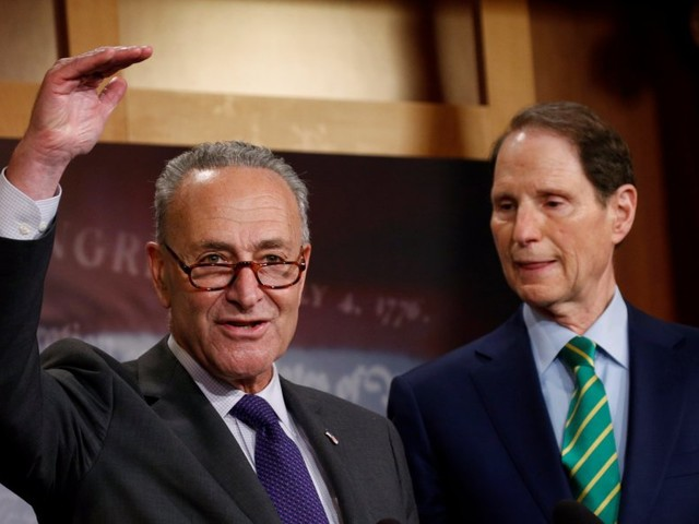 Democrats are rolling out an old and flimsy argument against tax cuts