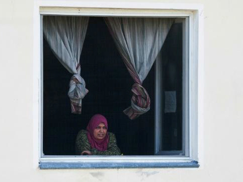 Desperate Europe-bound migrants turn to capricious Black Sea