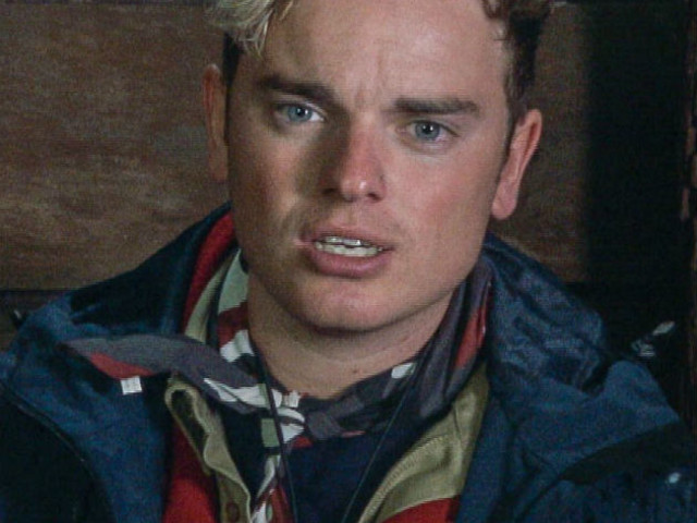 I'm A Celebrity 2017: Jack Maynard reignites romance rumours with Georgia 'Toff' Toffolo after surprising confession