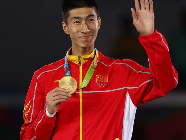 Surprise as China name Olympic taekwondo champion as flagbearer for 2018 Asian Games