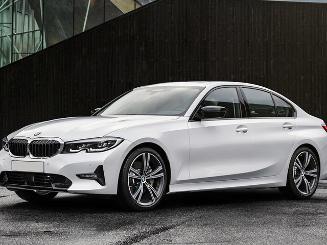 Next-gen BMW 3 Series to launch on July 25