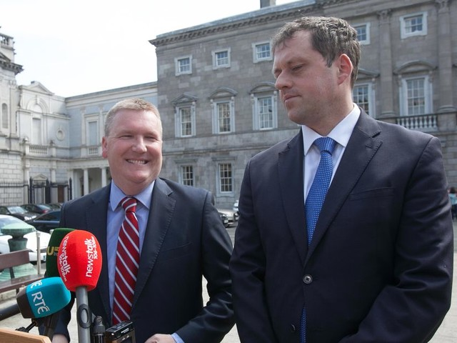 Fianna Fail say it will be 'difficult' to support confidence and supply agreement following the Marie Whelan controversy