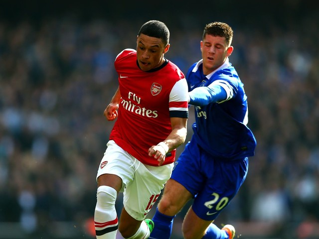 Chelsea set for further market futility with Alex Sandro, Oxlade-Chamberlain, Ross Barkley