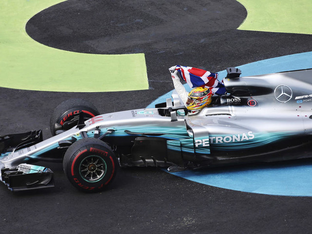 Opinion: Is Lewis Hamilton Britain's greatest F1 driver?