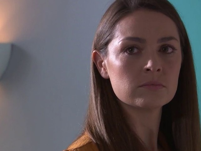 Hollyoaks star teases return of 'old Sienna Blake' in shooting horror aftermath