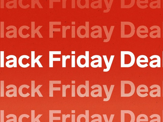 The best Black Friday deals available before Thanksgiving: Save on the Apple Watch, Roku, Fitbit, Instant Pot, and more