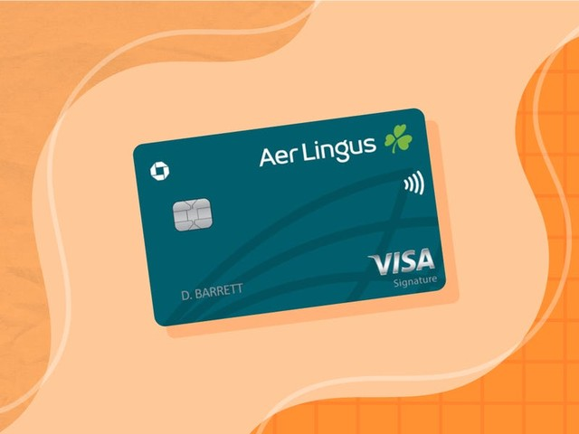 Chase Aer Lingus Visa Signature card review: Earn 100,000 Avios to use for award flights to Europe — or partner flights closer to home