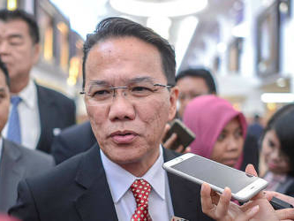 Unilateral conversion law no longer needed: Liew