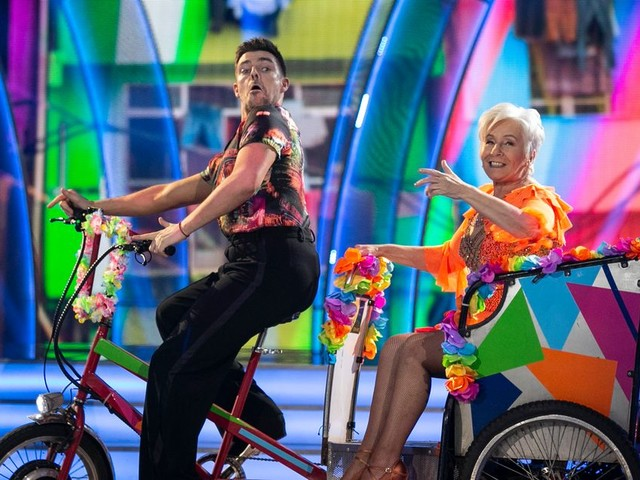 Eilish O'Carroll left 'disappointed' after 'terrific, short journey' on RTE's Dancing With The Stars