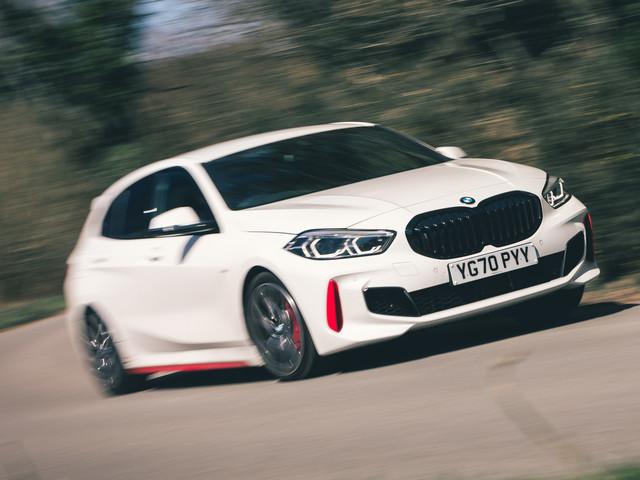 BMW 1 Series 128ti 2021 long-term review