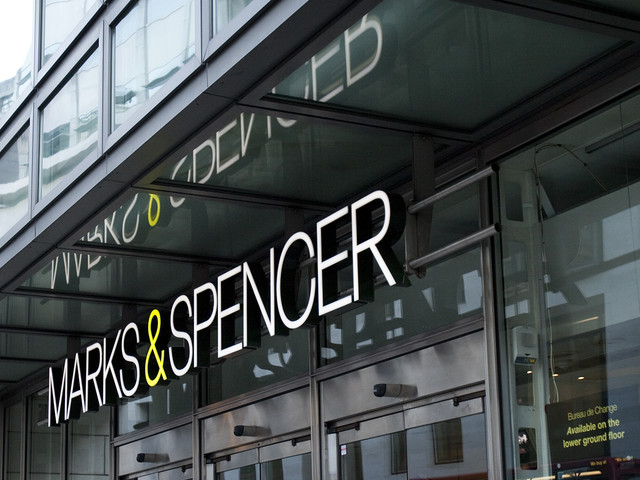 M&S Bank to launch mortgage offering in 2018