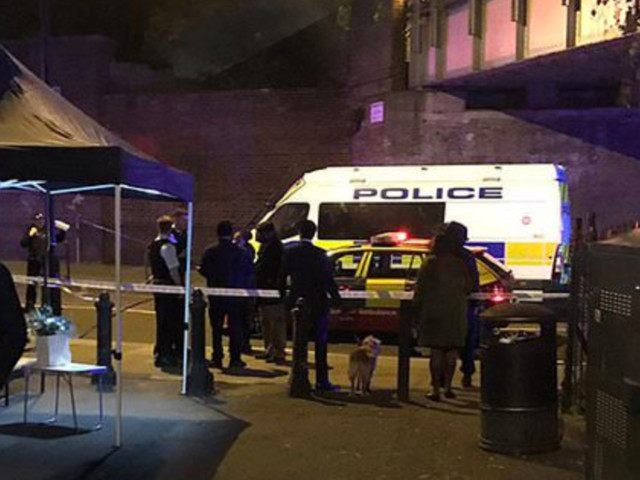 Parsons Green: Murder Investigation Launched As Man Dies In Triple Stabbing Outside Tube Station