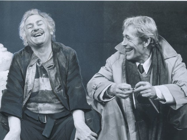 Stars at the Haymarket Theatre: amazing pics from our archive