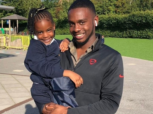 'It's Like Daddy Daycare': Meet The Young Black Dads Flying The Flag For Fatherhood