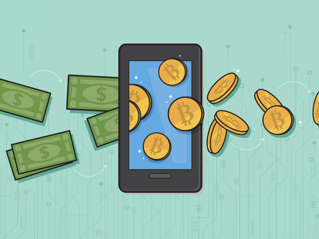 AT&T becomes first big mobile carrier to accept Bitcoin payments
