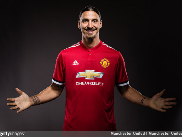 'I Have A Feeling' – Man Utd Boss Jose Mourinho Hints Zlatan Ibrahimovic Could Be Back In His Pack Before End Of Year